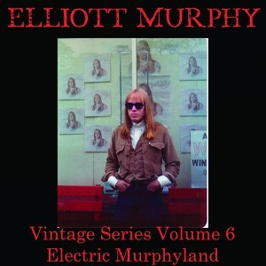 Vintage Series, Vol. 6 - Electric Murphyland