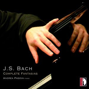 Bach: Complete Fantasias