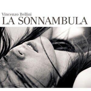 La Sonnambula - Digitally Remastered