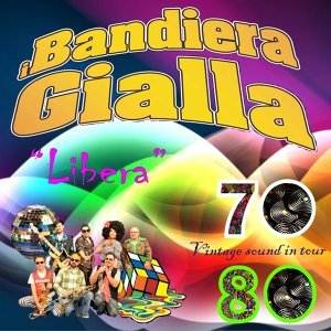 Libera - Vintage sound '70 - '80