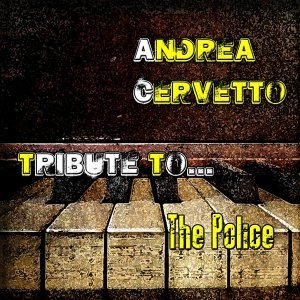 Tribute to The Police - Cover Rock