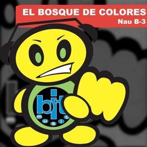 El Bosque de Colores - Remixes