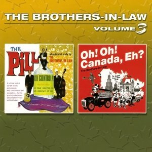The Pill / Oh! Oh! Canada, Eh?, Vol. 3
