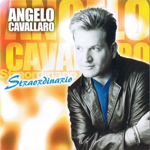 Angelo Cavallaro Buon Natale.Angelo Cavallaro Straordinario Kkbox