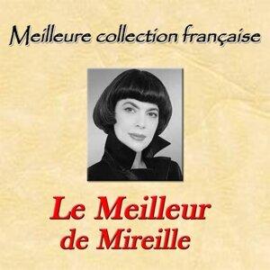 Meilleure collection française: le meilleur de Mireille