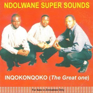 Inqokonqoko - The Great One