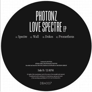 Love Spectre EP