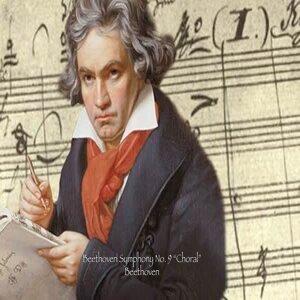 Beethoven Symphony No. 9 - Beethoven