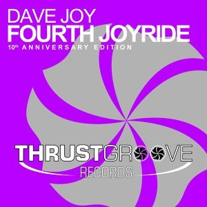 Fourth Joyride (10th Anniversary Edition)