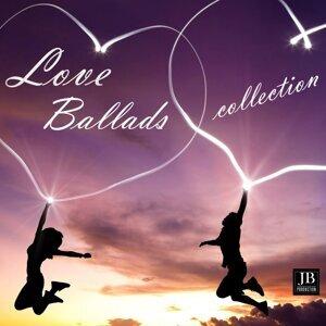 Love Ballads Collection