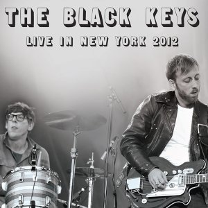 Live in New York 2012 - Live