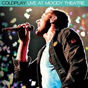 Live at Moody Theatre - Live