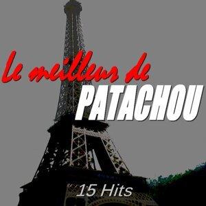 Le meilleur de Patachou - 15 hits