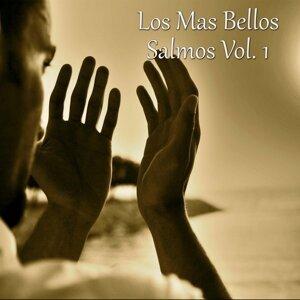 Los Más Bellos Salmos, Vol. 1