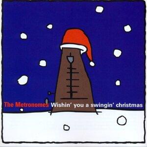 Wishin' You a Swingin' Christmas
