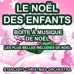 Le Noël des enfants - Boîte à musique de Noël - les plus belles mélodies de Noël