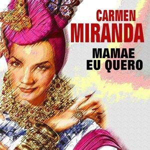 Mamae Eu Quero - 22 Tracks