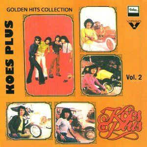 Koes Plus Golden Hits,  Vol. 2