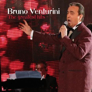 Bruno Venturini: The Greatest Hits