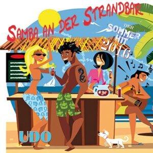 Samba an der Strandbar