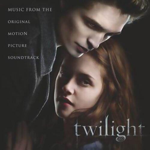 Twilight Original Motion Picture Soundtrack - International Special Edition