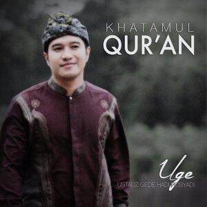 "Khatamul Qur'An - From ""Kalam Kalam Langit"""