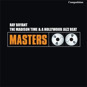 The Madison Time & a Hollywood Jazz Beat