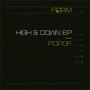 High & Down EP