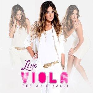 Per Ju E Kalli Live