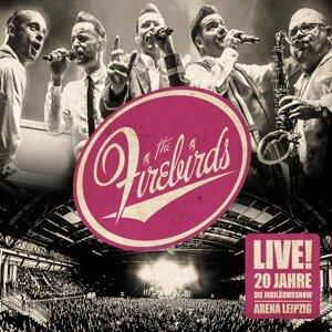 Live! 20 Jahre Firebirds - Die Jubiläumsshow - Live