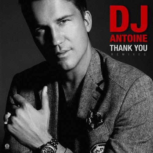 Thank You (Remixes)