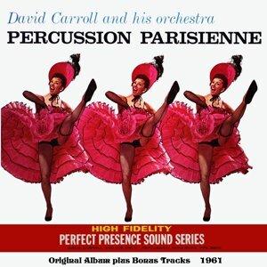 Percussion Parisienne - Original Album Plus Bonus Tracks 1961
