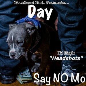Headshots (feat. Mbz)