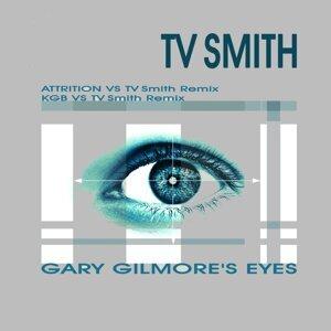 Gary Gilmore's Eyes