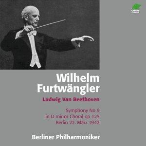 Ludwig van Beethoven  - Symphony No. 9, in D Minor, Op.125