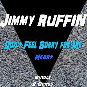 Don't Feel Sorry for Me - 2 Songs