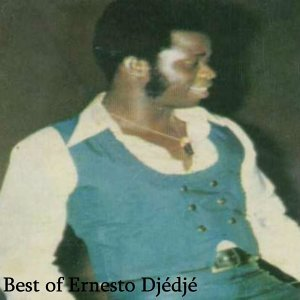 Best of Ernesto Djédjé