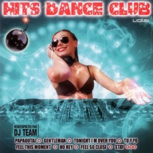 Hits Dance Club, Vol. 51