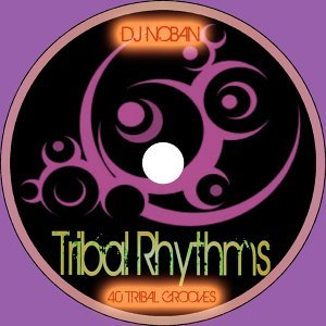 Tribal Rhythms - 40 Tribal Grooves