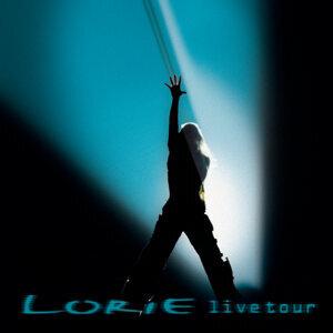 Lorie Live Tour