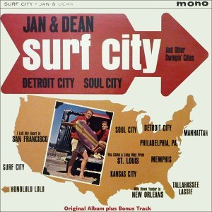 Surf City - Original Album Plus Bonus Tracks