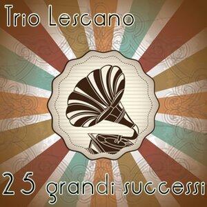 Trio Lescano: 25 Grandi Successi - Le grandi voci della musica italiana