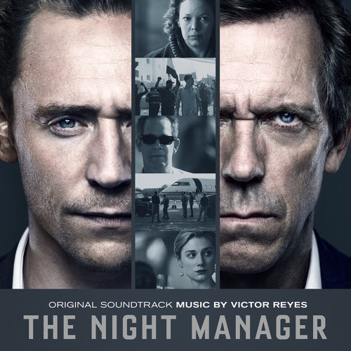 The Night Manager Main Titles