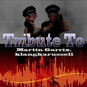 Tribute To Martin Garrix, Klangkarussell