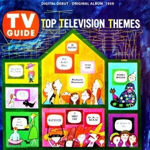Top Television Themes - Original Album 1959