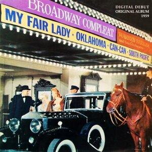 Broadway Compleat - Original Album 1959