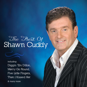 The Best of Shawn Cuddy