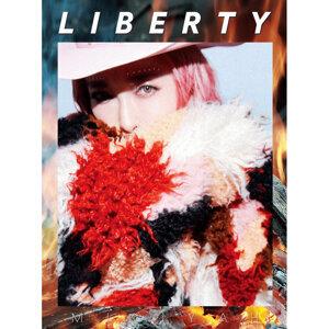 Liberty - 初回盤