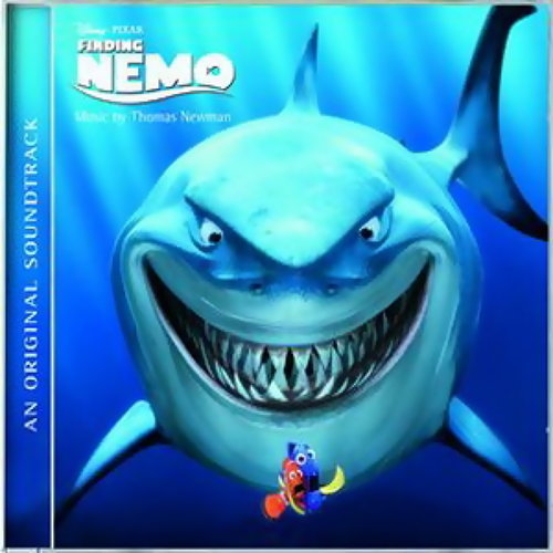 Finding Nemo - Original Motion Picture Soundtrack