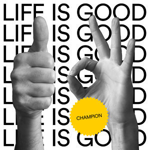 Life is Good - Single